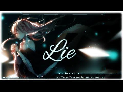 Nightcore - Lie