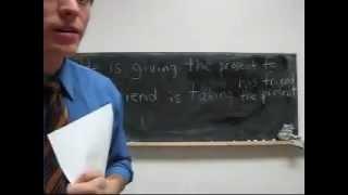تعليم اللغة الانجليزية للمبتدئين الدرس 33