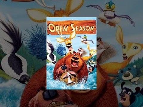 Прохождение Сезон Охоты | Open Season - Трудный Выбор #10