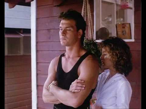 Dirty Dancing - She's Like the Wind