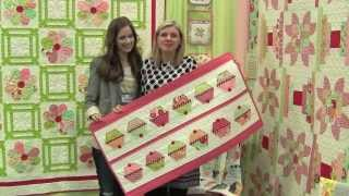 Kimberly Jolly's Favorite Finds From Spring Quilt Market 2013 - Fat Quarter Shop