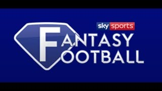 Sky Sports Fantasy Football Gameweek 16 - Time to have fun with your second team.