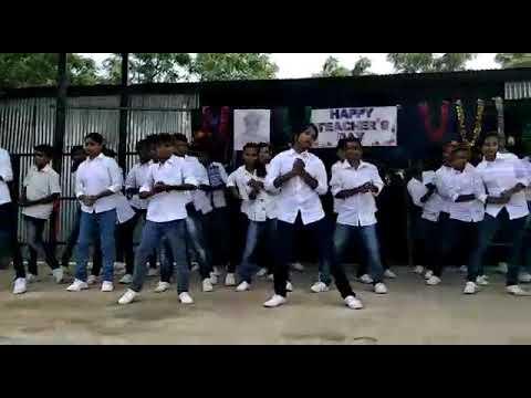 Jet dance