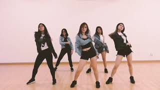 STRIP (LITTLE MIX): Girl Style Dance Choreo by Dancing Art Solutions (DAS)