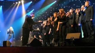 En stjerne skinner i natt - Oslo Gospel Choir