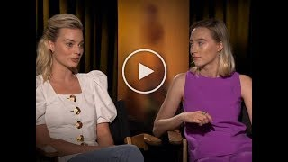 Hollywood stars interviews