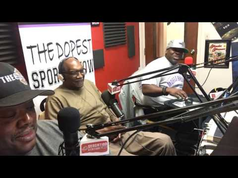 The Crush Sports Talk on 11/14/16 with Coach Simon Hubbard