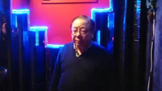 詠友會聚會地點: 満KTV 日期: 2-28-2016 攝影: Victor Chen.