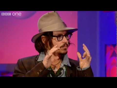Great Minds Think Alike - Friday Night with Jonathan Ross - BBC One