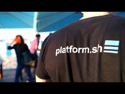 The Platform.sh story