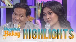 Magandang Buhay: Joey Marquez as a father