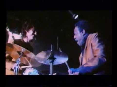 GEORGE KRANZ - Magic Sticks (1987)
