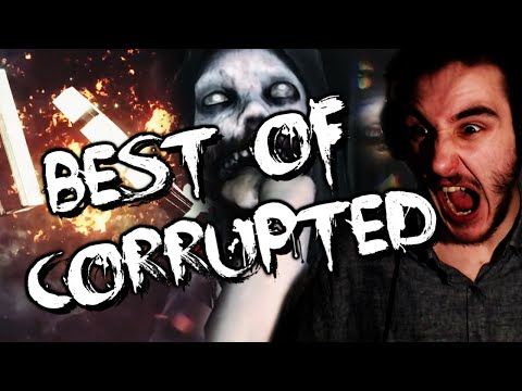 BEST OF CORRUPTED 2015