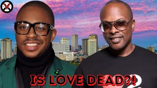 Raheem DeVaughn On The Impact Jazzy Jeff Had On Him & Answers If Love Is DEAD In R&B!