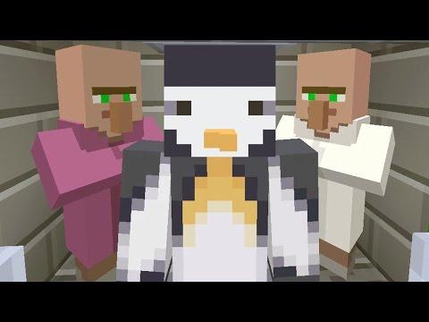 Minecraft PS4 - 20 Block Challenge - The Haggler [Part 25]