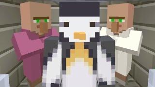 Gambar cover Minecraft PS4 - 20 Block Challenge - The Haggler [Part 25]