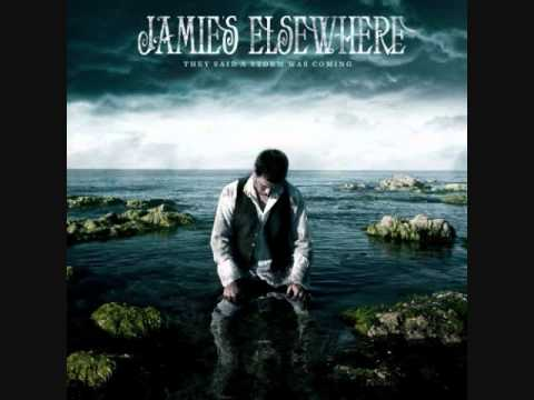 Jamie's Elsewhere - They Said A Storm Was Coming