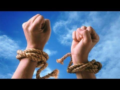 Почему так страшна свобода?   Дмитрий Травин