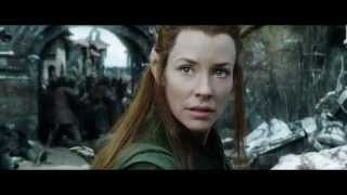 THE HOBBIT 3 : The Battle of the Five Armies (2014) - Official Trailer # 1 [HD]