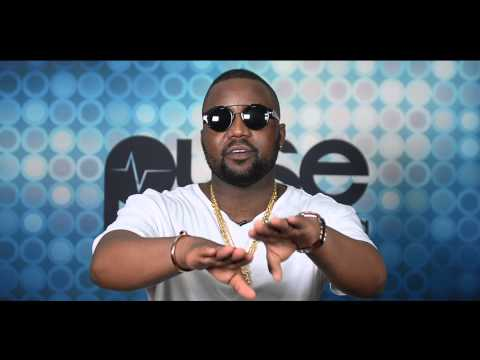"""M I Is The Best Rapper In Africa"" Cassper Nyovest - Pulse TV One On One"