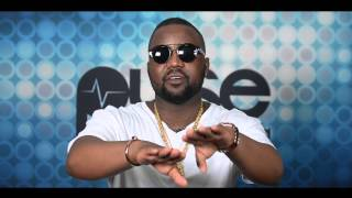 """""""M I Is The Best Rapper In Africa"""" Cassper Nyovest - Pulse TV One On One"""