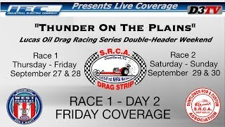 Great Bend Thursday Race 1 - Day 2