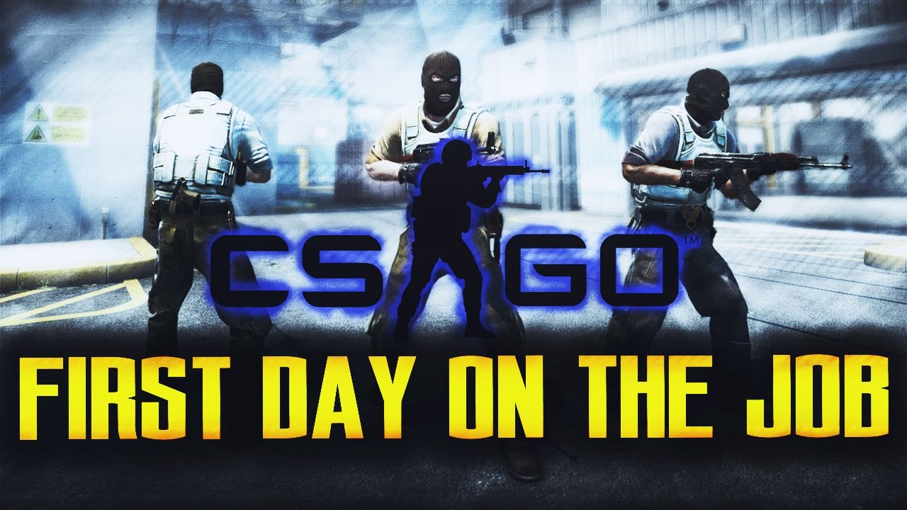 ccgo the noob squad first day on the job ccgo the noob squad first day on the job