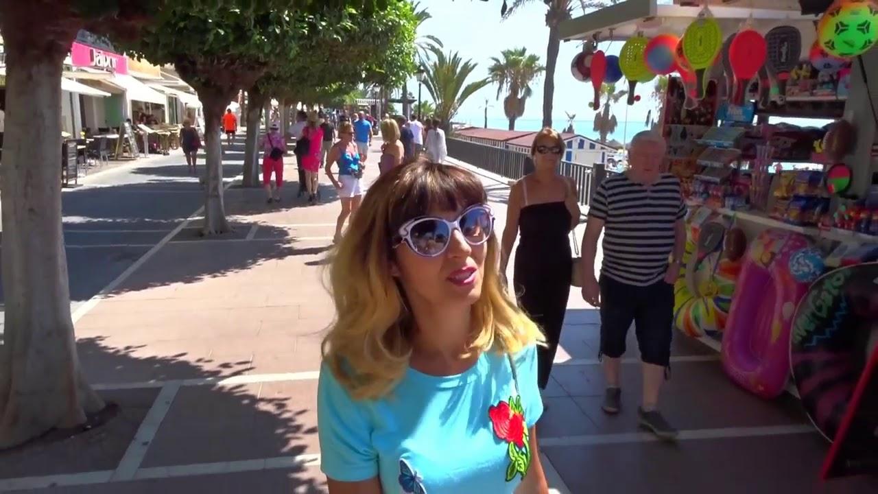 Marbella Marriott Beach Resort Spain
