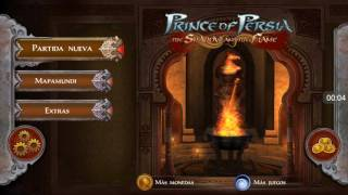 Prince Of Persia [Shadow and Flame] (Apk + Rewiew)