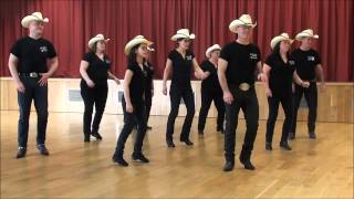 DIAMONDS  MAKE BABIES Line Dance (Dance & Teach in French)