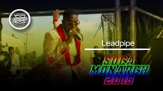 Leadpipe - Sometime 3rd Place Performance Live at [Soca Monarch 2019] | Xclusive HD