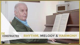 Rhythm & Melody, Rhythm & Harmony - Daniel Barenboim | Deconstructed [subtitulado]
