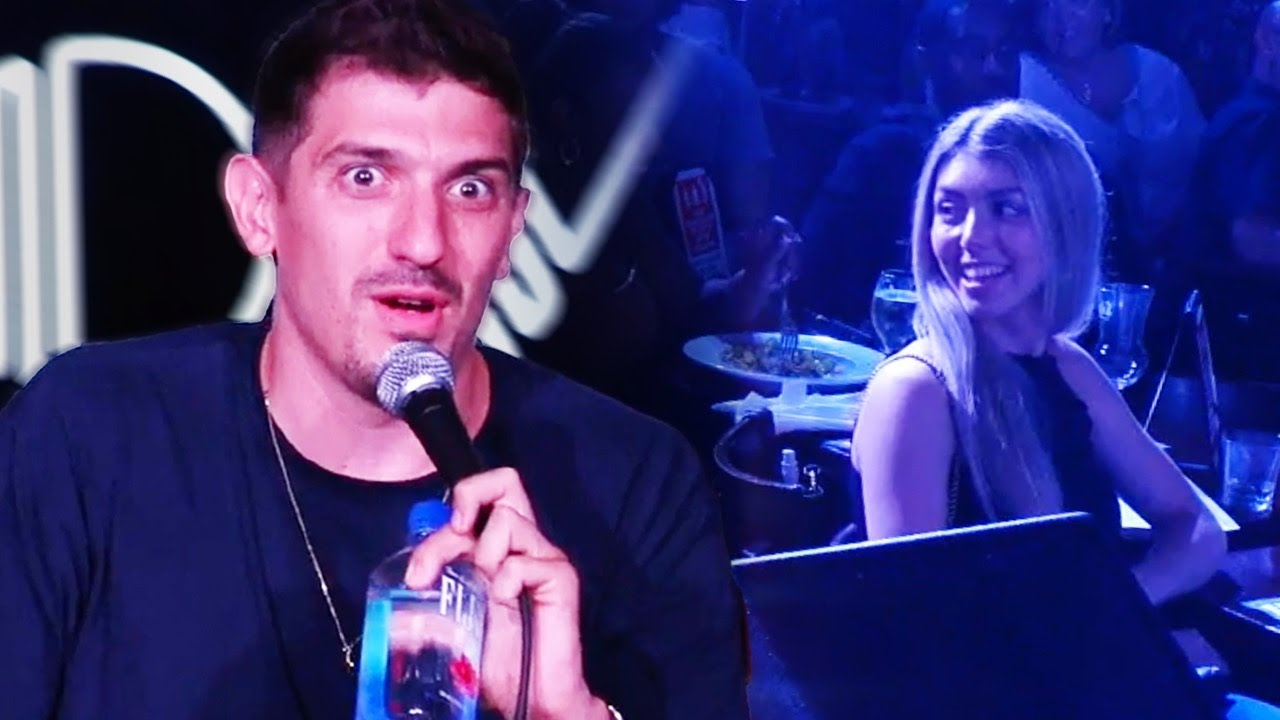 Wife Mad At Husband's H00KER Loving Past | Andrew Schulz | Stand Up Comedy