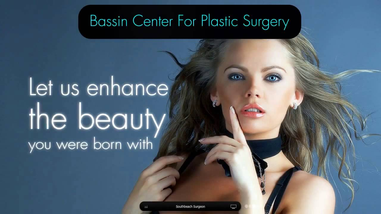 Bassin center for facial plastic surgery