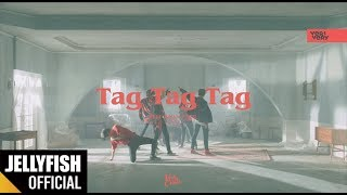 Verivery   'tag Tag Tag' Official M/v (performance Ver.)