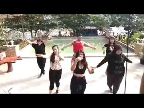 R.I.P Sofia Reyes ( Feat. Rita Ora & Anitta ) Choreography BY ZIN MAYA & Team