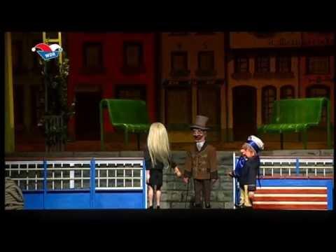 2013.02.11 Kolsch Hänneschen Thiater - Heidewitzka: Opera Ahoi!
