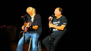 Cheech and Chong   Save the Whales   Live at River Rock   09 10 10