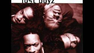 Lost Boyz - Jeeps, Lex Coups, Bimaz & Benz (1996)