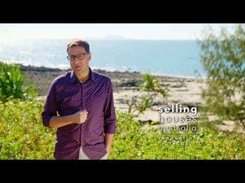 Renovation Recap: EP4 Campwin Beach QLD - Selling Houses Australia Series 11