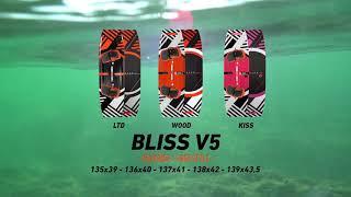 RRD BLISS 2018 long version