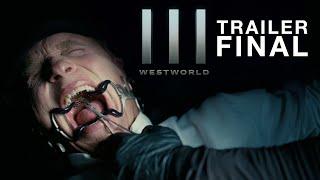 Westworld Temporada 3 Trailer FINAL [HD] Subtitulado en Español