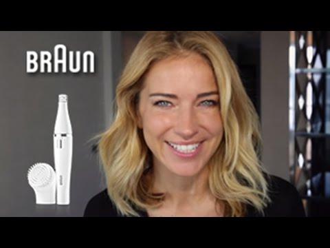 Vlogger Sebibebi de Braun Face'i denedi, beğendi!