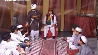 Islamische Kindergeschichten -Wahrhaftigkeit