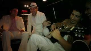 Rumanetsa & Enchev - Pak na more (freestyle in the Limo)