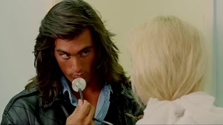 Samurai Cop - OSW Film Review!