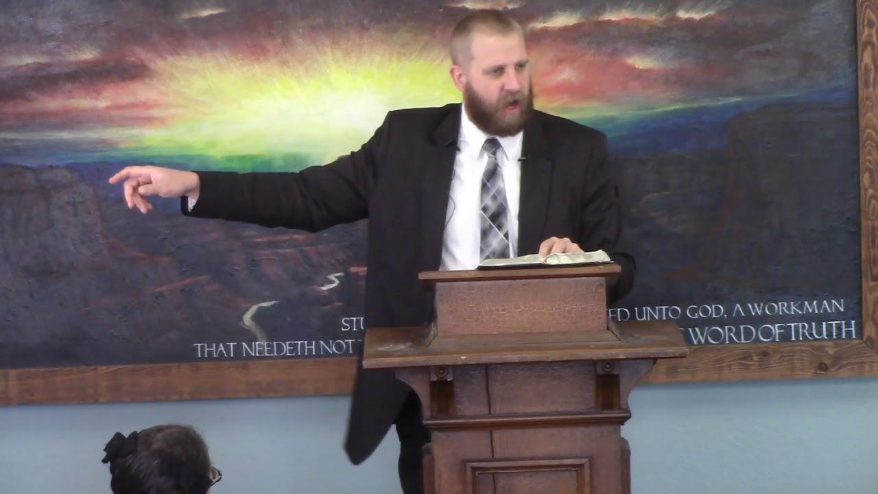 Make Christianity Biblical Again