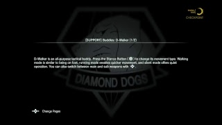 Best game in the earth wow thanks Kojima 2
