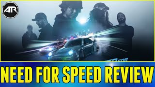 Need For Speed  Review : Gameplay, Car List, Customization, Story Mode & More!!!