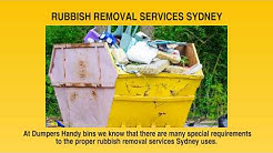 Cheap Skip Bin Hire in Sydney – The Best Way to Remove Waste